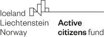 Active citizen fund Slovenija