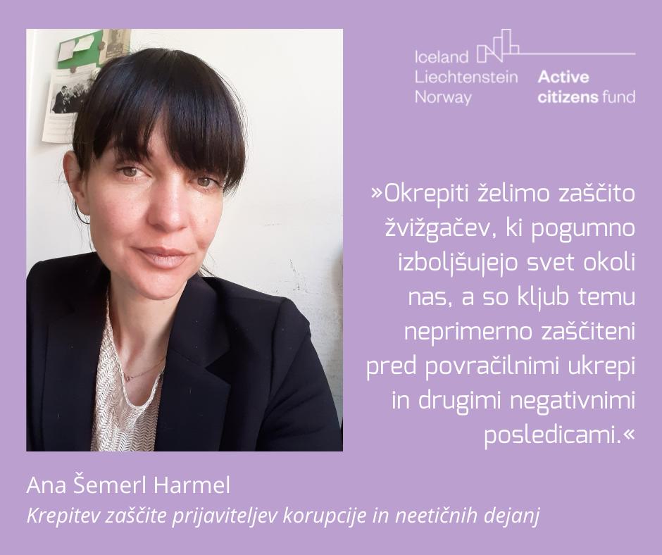 Ana Semerl Harmel