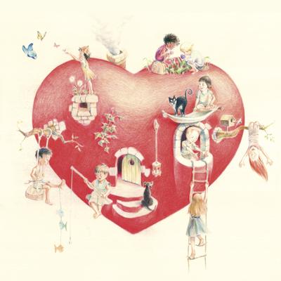 Srce_otroci
