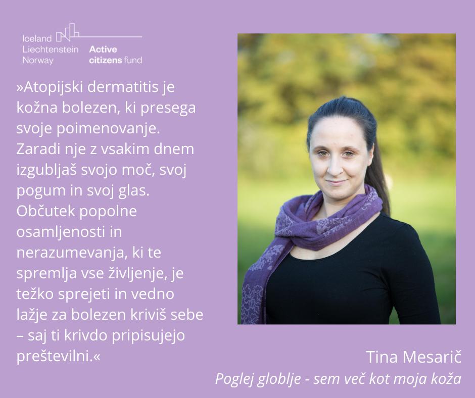 Tina Mesaric